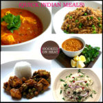 What to Cook: Quick Dinner Ideas with Indian Food?