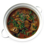 Mutton Curry: Indian-style Goat Curry