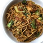 Mee Goreng: Malay-style Noodles