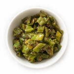Quick Chilli Achar: Indian Chilli Pickle and a sneak peek of my NEW cookbook!